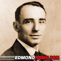 Edmond Hamilton