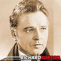 Richard Burton  Réalisateur, Acteur
