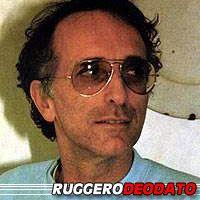 Ruggero Deodato  Réalisateur, Scénariste, Acteur