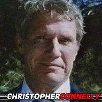 Christopher Connelly