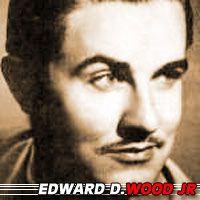 Edward D. Wood Jr.  Réalisateur, Producteur, Scénariste