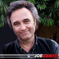 Joe Dante  Réalisateur, Producteur, Acteur