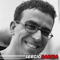 Sergio Garcia  Dessinateur