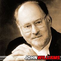 John Williams  Compositeur