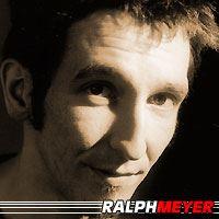 Ralph Meyer