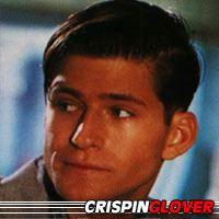 Crispin Glover