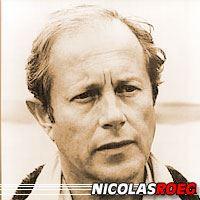Nicolas Roeg  Réalisateur, Directeur de la photographie