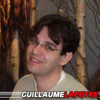 Guillaume Lapeyre