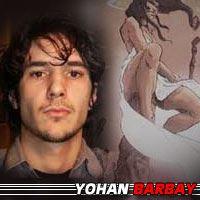 Yohan Barbay