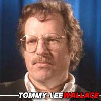 Tommy Lee Wallace