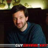 Guy Gavriel Kay  Auteur