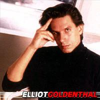 Elliot Goldenthal  Compositeur
