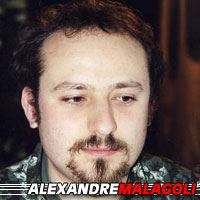 Alexandre Malagoli