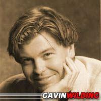 Gavin Wilding  Réalisateur