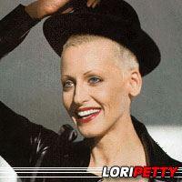Lori Petty  Actrice
