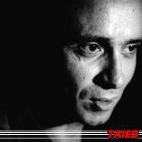Olivier Taïeb