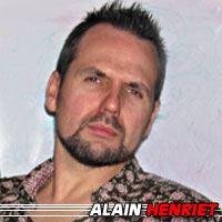 Alain Henriet  Dessinateur