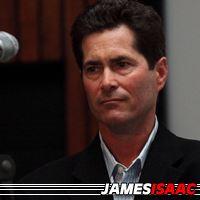 James Isaac  Réalisateur, Superviseur des Effets Spéciaux, Chef dept. Effets spéciaux visuels