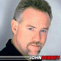 John Debney  Compositeur