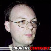 Laurent Genefort