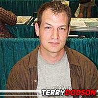 Terry Dodson  Dessinateur