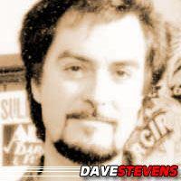 Dave Stevens  Scénariste, Dessinateur