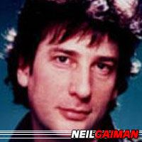 Neil Richard Gaiman