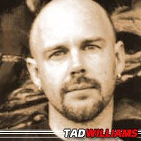 Tad Williams  Auteur