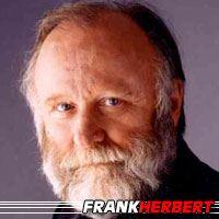 Frank Herbert  Auteur