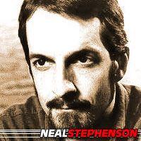 Neal Stephenson  Auteur