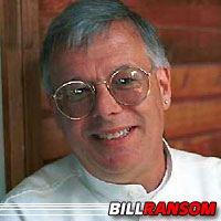 Bill Ransom