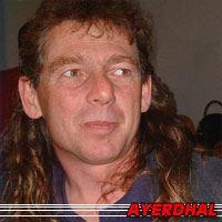 Ayerdhal