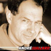 André Juillard  Dessinateur