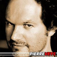 Pierre Veys