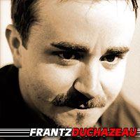 Frantz Duchazeau