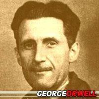 George Orwell  Auteur