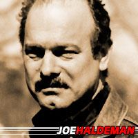 Joe Haldeman
