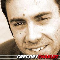 Gregory Charlet