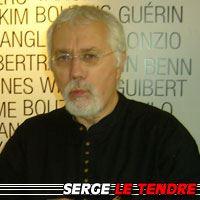 Serge Le Tendre