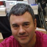Richard Morgan  Auteur, Scénariste