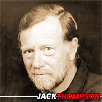 Jack Thompson  Acteur