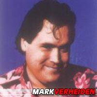 Mark Verheiden  Scénariste
