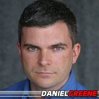 Daniel Greene  Acteur