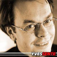 Yves Sente  Scénariste, Dessinateur
