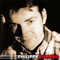 Philippe Aymond