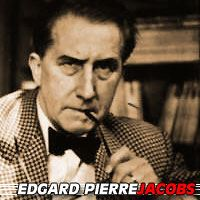 Edgar Pierre Jacobs