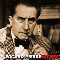 Edgar Pierre Jacobs  Scénariste