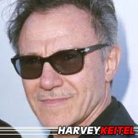 Harvey Keitel  Acteur