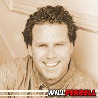 Will Ferrell  Acteur, Doubleur (voix)