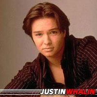 Justin Whalin
